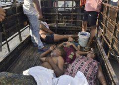 インドの韓国LG化学の工場から漏れた猛毒ガスで13人死亡、100人重症、5000名以上が呼吸障害