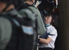 【理性をなくした香港】1日で600人が逮捕!学校が終わったばかりの中高生までも